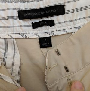 Express khaki pants. Great condition